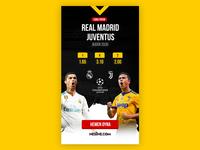 Soccer - Bet Instagram Story