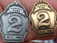 Tradition Pins