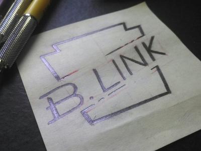 Stamp Sketch