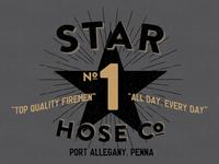 Star Hose Co.