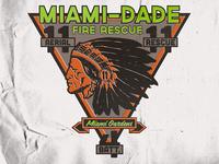 Miami-Dade Station 11