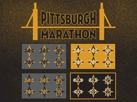 Marathon - Layout Studies