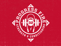 Progress Fire - Strength & Conditioning