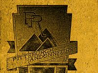 Randonneurs Badge