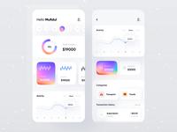 Finance app 1.0