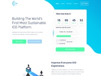 Ico landing light