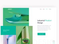 Agency Portfolio Concept