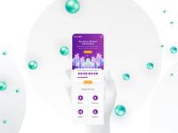 Realcoin - Responsive Website