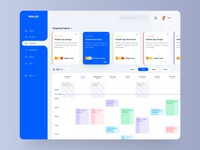Project Management - Calendar