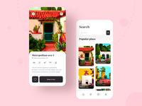 Apartment Rental App