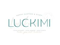 Luckimi Primary Logo Concept