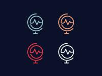 Telemedicine Logos