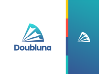 Doubluna Logo