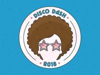 Disco Dash 2018