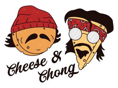 Cheese & Chong
