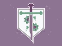 Narsil Sword