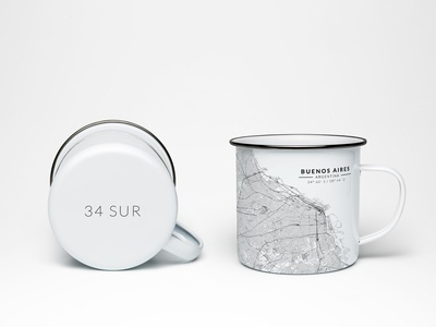 Product design - 34Sur