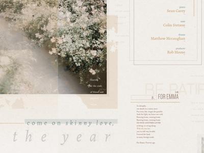 EP design