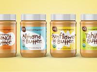 Peanut Butter & Friends