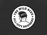 The Wild Aces - ACB Rock 'N Roll Club