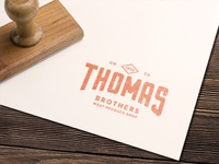 Thomas Brothers Certified