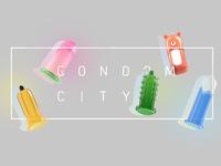 Condom City