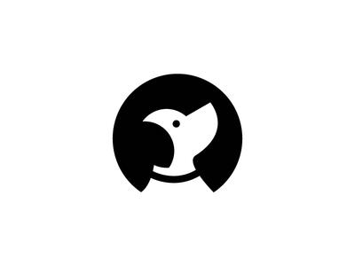 Dog pet dog icon symbol logo design