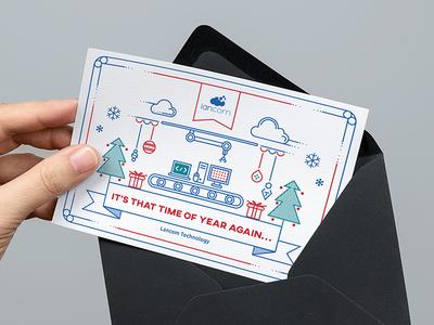 Christmas Card2017