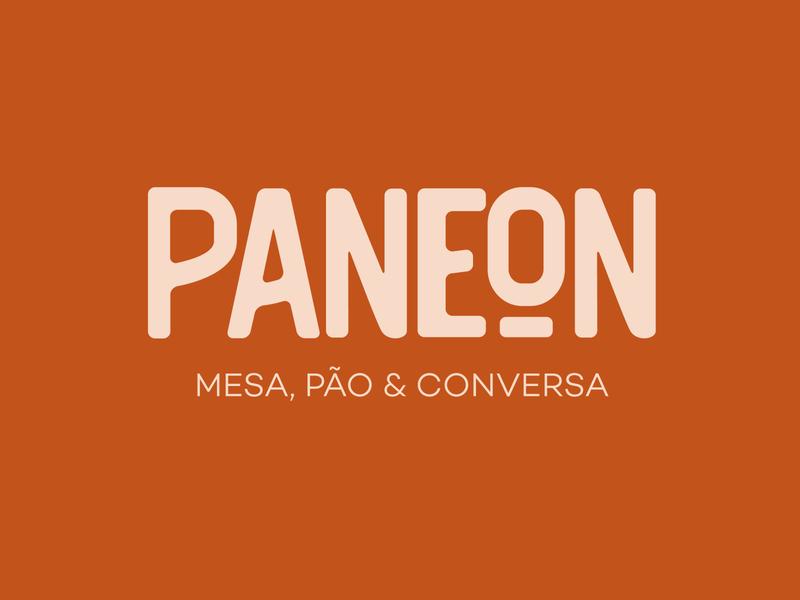 Paneon Branding