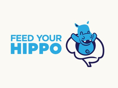 Feed You Hippo