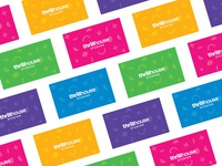 Thrillhouse Business Cards