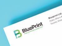 Blueprint Branding