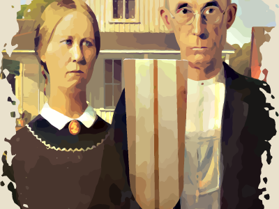 Dragonboat Gothic american gothic dragonboat readyready dragonboating gothic american