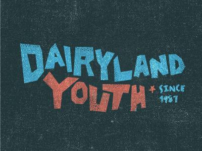 Dairyland youth