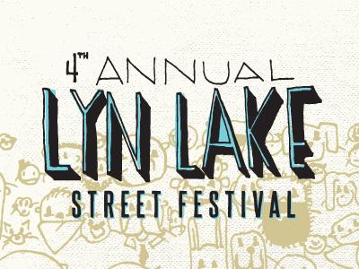 Lynlake festival