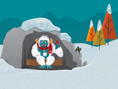 Adopt a Yeti
