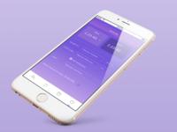 Trading Ticket App