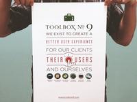 TB9 Poster
