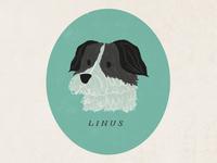 Linus Portrait