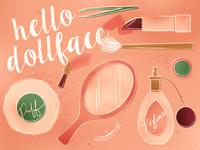 Hello Dollface