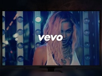 Vevo Apple TV Case Study