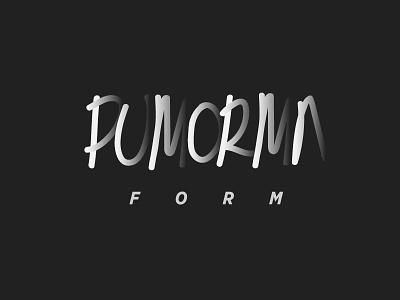 Pumorma Handwritten handwritten gradient type