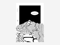 Scape  / Deadlight デッドライト Poster series