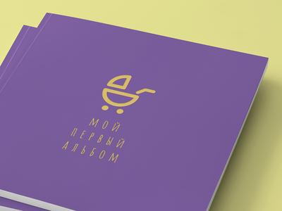 Cover and logo design