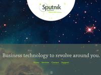 Sputnik Website