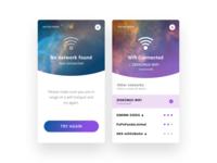 Wifi Flash Cards