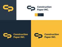 Logo design for Construction Firm