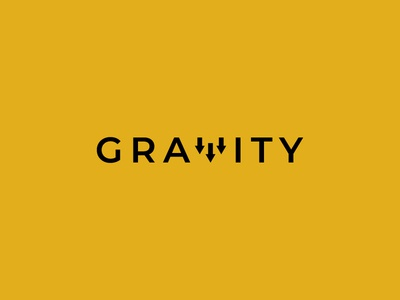 Gravity Wordmark