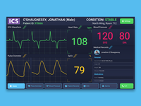 Medical Device UI