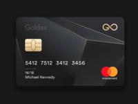 Goldex Brand Identity